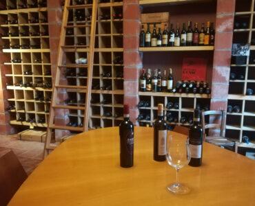 Profondo Rosso - Distribuzione vini